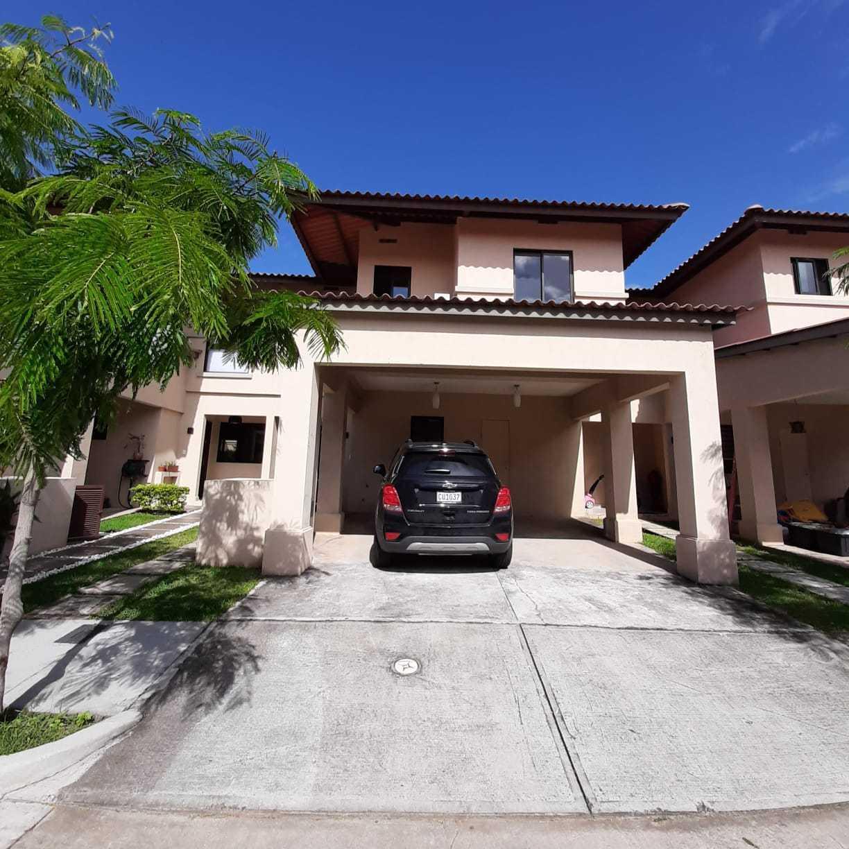 Casa Panama>Panama>Panama Pacifico - Alquiler:1.150 US Dollar - codigo: 19-12005