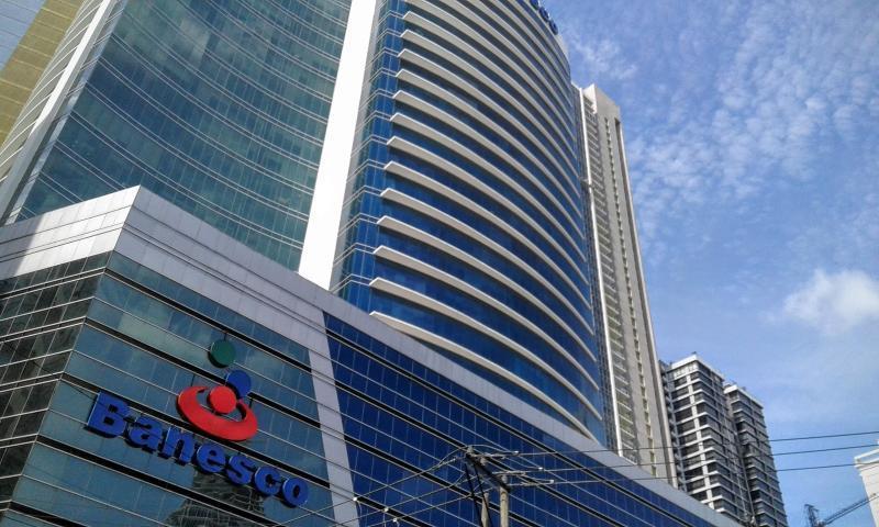 Oficina Panama>Panama>Avenida Balboa - Venta:6.614.400 US Dollar - codigo: 20-184
