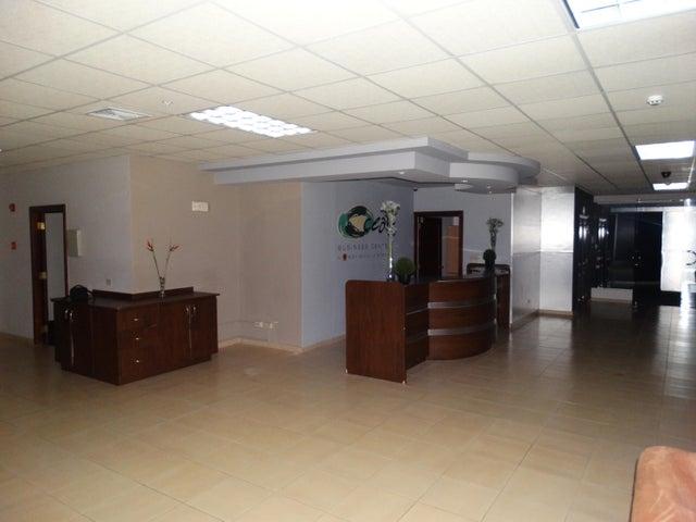 Oficina Panama>Panama>Avenida Balboa - Venta:5.978.400 US Dollar - codigo: 20-186