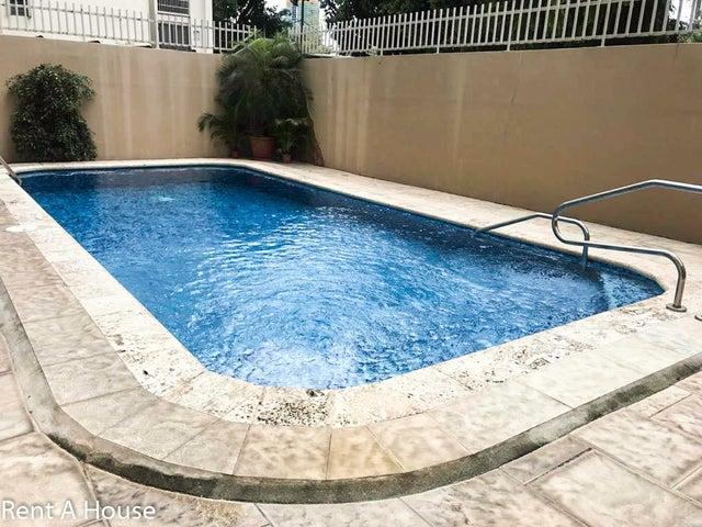 Apartamento Panama>Panama>Paitilla - Alquiler:1.300 US Dollar - codigo: 20-188