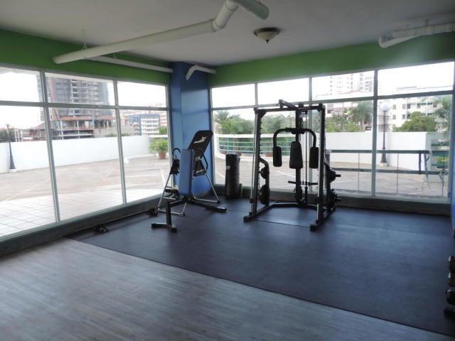 Apartamento Panama>Panama>Bellavista - Alquiler:950 US Dollar - codigo: 20-190