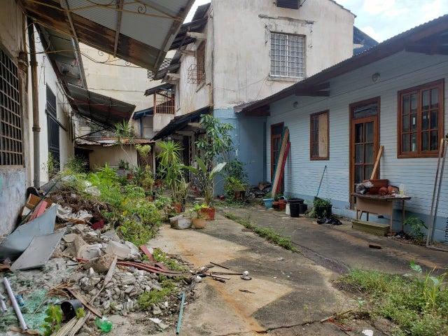 Casa Panama>Panama>Casco Antiguo - Venta:2.100.000 US Dollar - codigo: 20-192