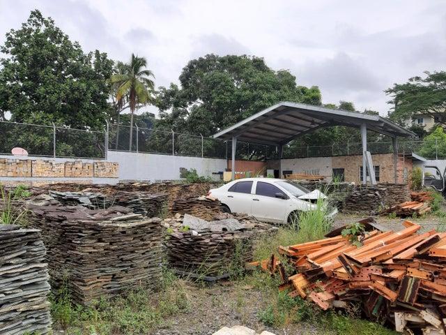 Terreno Panama>Panama>Rio Abajo - Venta:1.250.000 US Dollar - codigo: 20-220