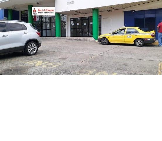 Local comercial Panama>Panama>Chanis - Alquiler:3.300 US Dollar - codigo: 20-256