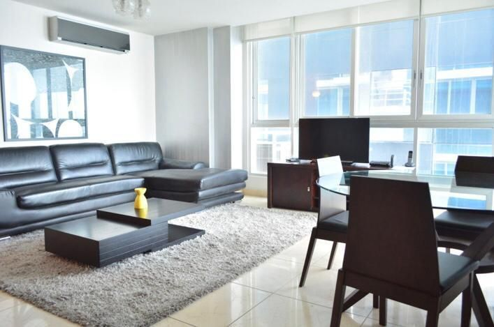 Apartamento Panama>Panama>Avenida Balboa - Venta:290.000 US Dollar - codigo: 20-265