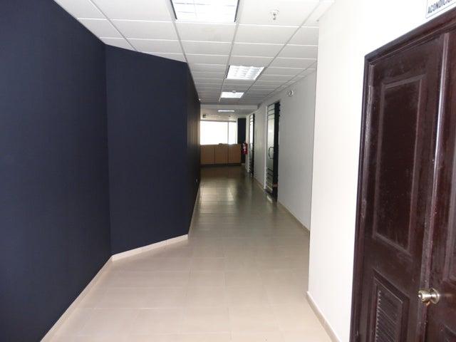 Oficina Panama>Panama>Avenida Balboa - Alquiler:27.072 US Dollar - codigo: 20-279