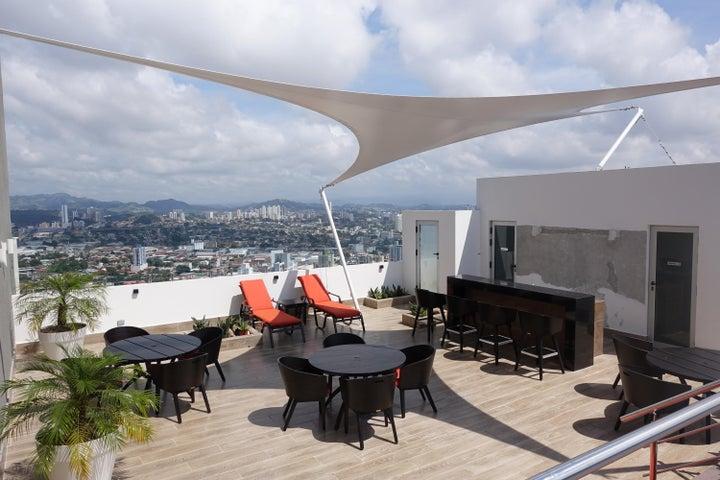 Apartamento Panama>Panama>El Cangrejo - Venta:210.000 US Dollar - codigo: 20-431
