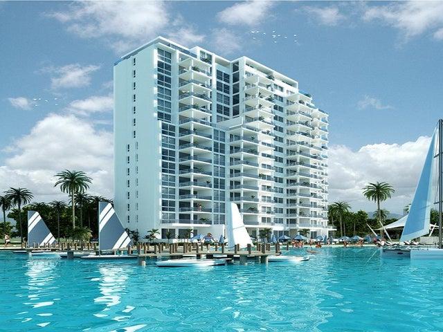 Apartamento Cocle>Rio Hato>Playa Blanca - Venta:389.000 US Dollar - codigo: 20-305