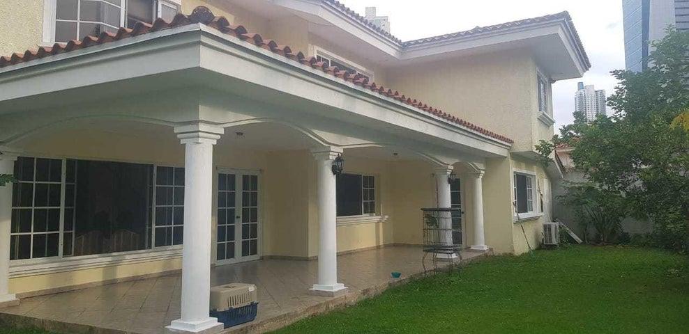 Casa Panama>Panama>Costa del Este - Venta:780.000 US Dollar - codigo: 20-308