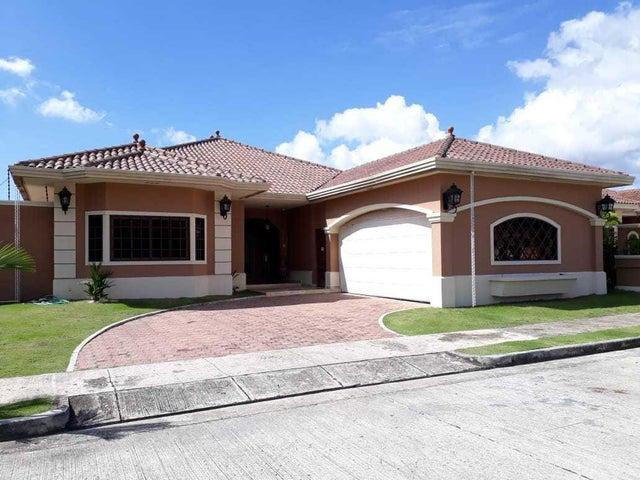 Casa Panama>Panama>Costa Sur - Alquiler:2.500 US Dollar - codigo: 20-324