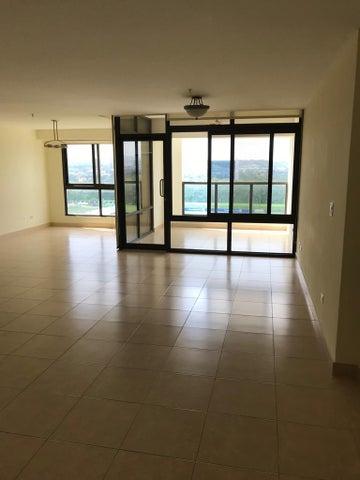 Apartamento Panama>Panama>Costa del Este - Alquiler:2.300 US Dollar - codigo: 20-394