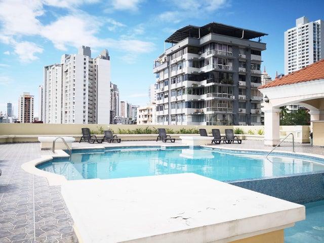 Apartamento Panama>Panama>El Cangrejo - Venta:230.000 US Dollar - codigo: 20-386