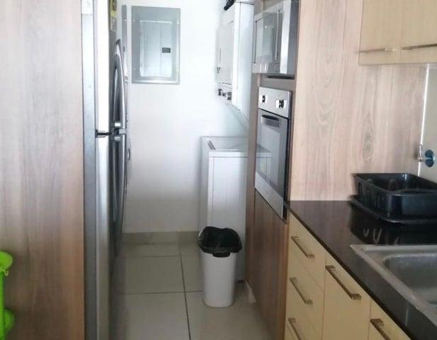 Apartamento Panama>Panama>Via España - Venta:190.000 US Dollar - codigo: 20-470
