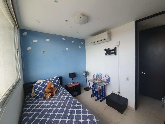 Apartamento Panama>Panama>Ricardo J Alfaro - Venta:105.000 US Dollar - codigo: 20-411