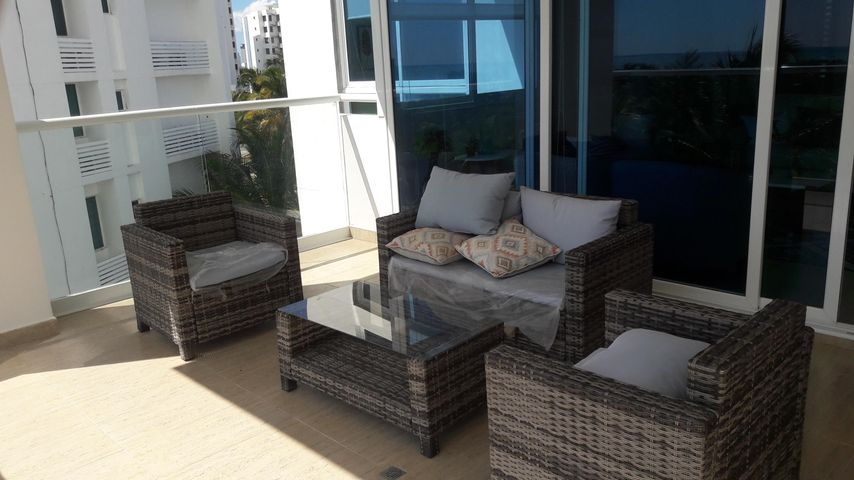 Apartamento Cocle>Rio Hato>Playa Blanca - Venta:312.776 US Dollar - codigo: 20-426