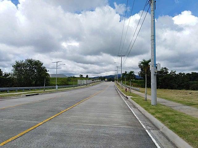 Terreno Panama>Panama>24 de Diciembre - Venta:1.407.525 US Dollar - codigo: 20-464