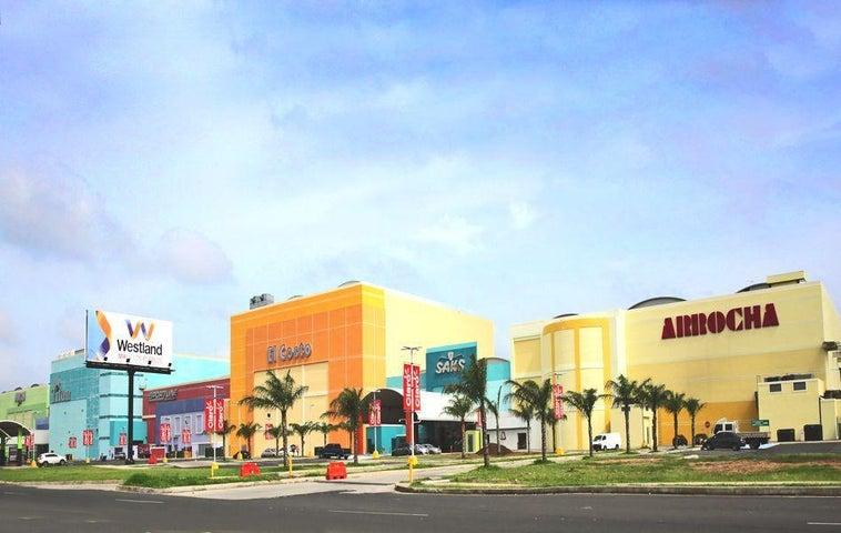 Local Comercial Panama>Panama Oeste>Arraijan - Venta:490.000 US Dollar - codigo: 20-465