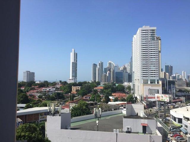 Apartamento Panama>Panama>San Francisco - Venta:230.000 US Dollar - codigo: 20-483