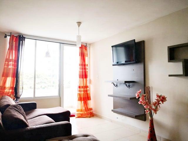 Apartamento Panama>Panama>Carrasquilla - Venta:147.000 US Dollar - codigo: 19-12098