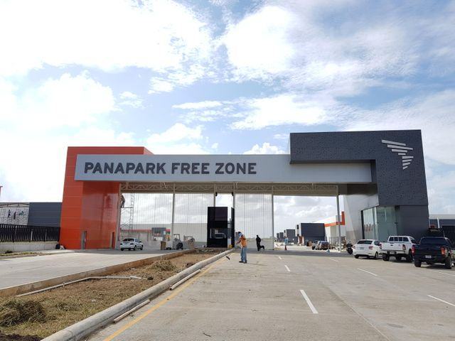 Galera Panama>Panama>Tocumen - Alquiler:8.523 US Dollar - codigo: 20-500