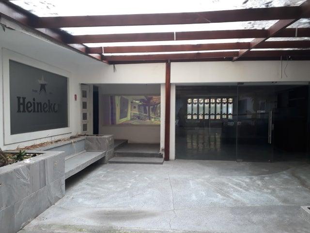 Terreno Panama>Panama>El Cangrejo - Venta:1.200.000 US Dollar - codigo: 20-532