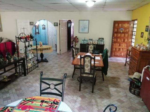 Casa Chiriqui>Tierras Altas>Volcan - Venta:160.000 US Dollar - codigo: 20-548