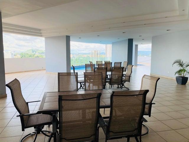 Apartamento Panama>Panama>Hato Pintado - Venta:350.000 US Dollar - codigo: 20-558