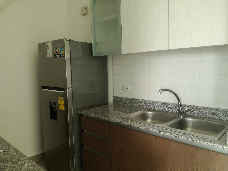 Apartamento Panama>Panama>El Carmen - Alquiler:1.000 US Dollar - codigo: 20-698