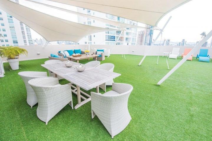 Apartamento Panama>Panama>Coco del Mar - Venta:1.600.000 US Dollar - codigo: 20-851
