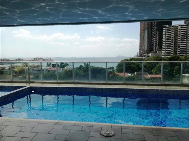 Apartamento Panama>Panama>Punta Pacifica - Venta:254.000 US Dollar - codigo: 20-919