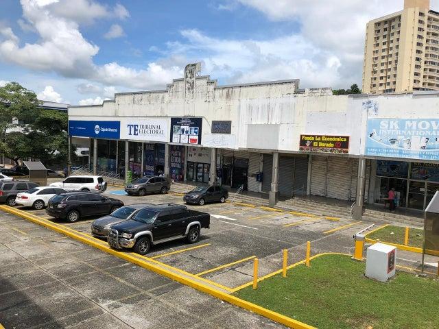 Local Comercial Panama>Panama>El Dorado - Alquiler:5.050 US Dollar - codigo: 20-993