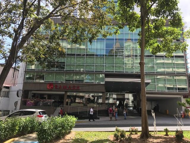 Oficina Panama>Panama>El Cangrejo - Alquiler:450 US Dollar - codigo: 20-991