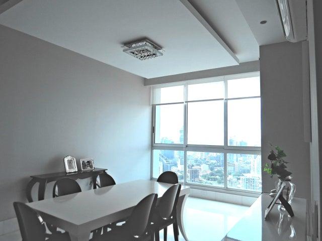 Apartamento Panama>Panama>Paitilla - Venta:1.499.000 US Dollar - codigo: 20-1078