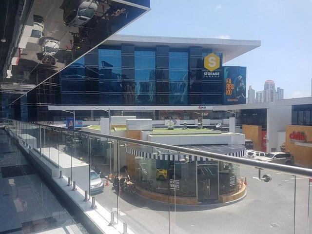 Local Comercial Panama>Panama>San Francisco - Alquiler:3.500 US Dollar - codigo: 20-1213