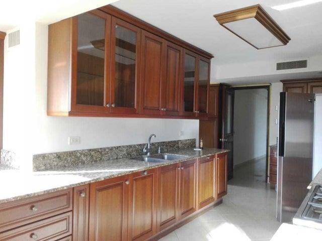 Apartamento Panama>Panama>San Francisco - Alquiler:2.000 US Dollar - codigo: 20-1403