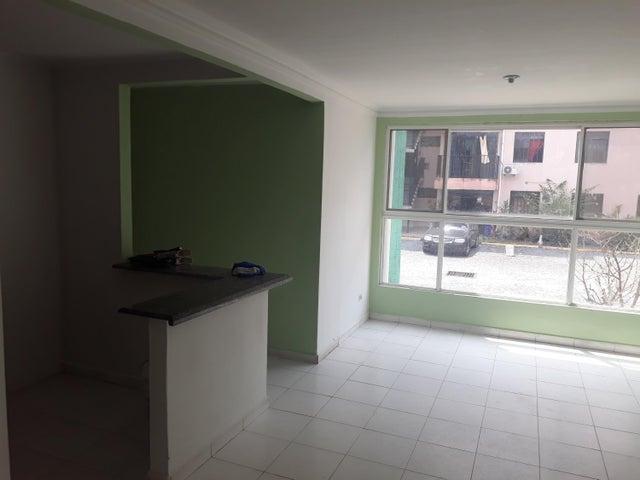 Apartamento Panama>Panama>Rio Abajo - Alquiler:600 US Dollar - codigo: 20-1415