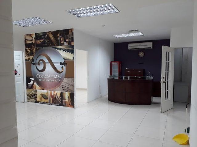 Local Comercial Panama>Panama>Condado del Rey - Venta:980.000 US Dollar - codigo: 20-1487