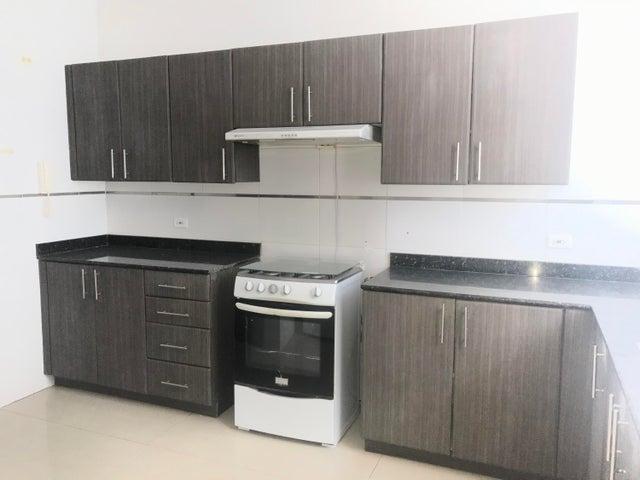 Apartamento Panama>Panama>Obarrio - Alquiler:1.400 US Dollar - codigo: 20-1492