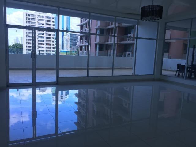 Apartamento Panama>Panama>Obarrio - Alquiler:1.400 US Dollar - codigo: 20-1494