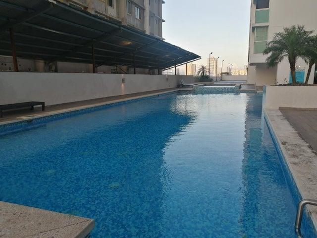 Apartamento Panama>Panama>Ricardo J Alfaro - Alquiler:900 US Dollar - codigo: 20-1806