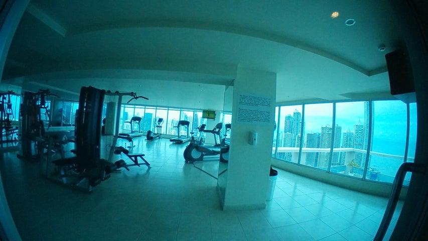 Apartamento Panama>Panama>Avenida Balboa - Venta:230.000 US Dollar - codigo: 20-1687
