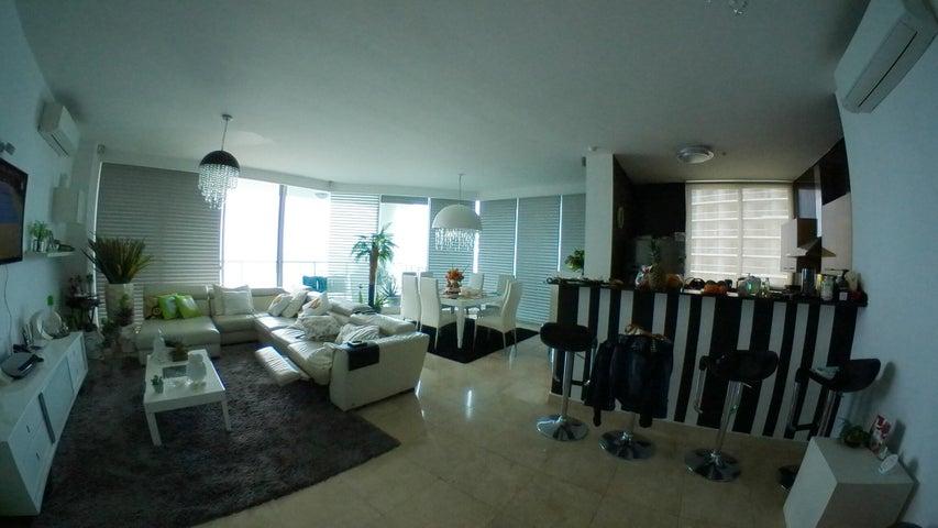 Apartamento Panama>Panama>Avenida Balboa - Venta:530.000 US Dollar - codigo: 20-1691