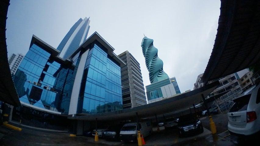 Oficina Panama>Panama>Marbella - Alquiler:1.100 US Dollar - codigo: 20-1712