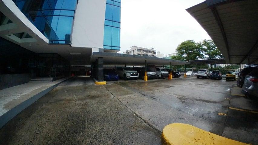 Oficina Panama>Panama>Marbella - Alquiler:2.000 US Dollar - codigo: 20-1713