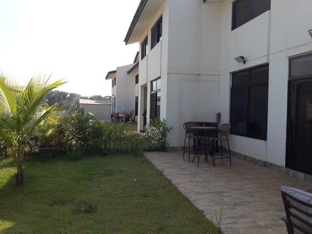 Casa Panama>La chorrera>Chorrera - Alquiler:895 US Dollar - codigo: 20-1853
