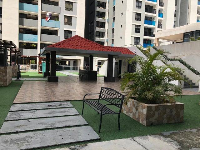 Apartamento Panama>Panama>Condado del Rey - Alquiler:750 US Dollar - codigo: 20-1852