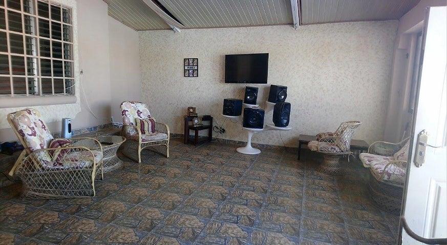 Casa Panama>La chorrera>Chorrera - Venta:90.000 US Dollar - codigo: 20-1856