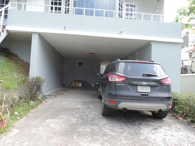 Casa Panama>San Miguelito>Brisas Del Golf - Alquiler:1.800 US Dollar - codigo: 20-1858