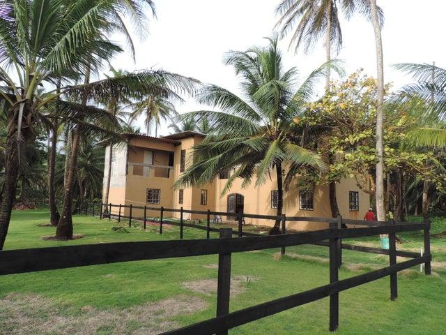 Casa Colon>Portobelo>Garote - Venta:95.000 US Dollar - codigo: 20-1869