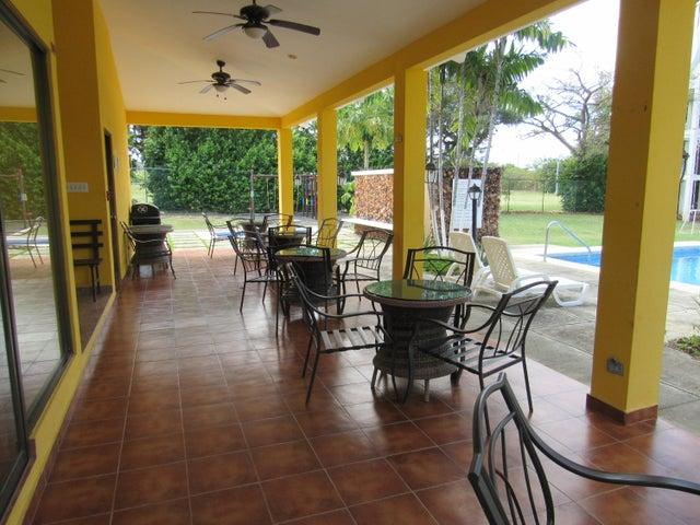 Casa Panama>Chame>Punta Chame - Venta:150.000 US Dollar - codigo: 20-1907